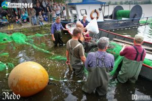 Ketziner Fischerfest - das größte Volksfest an der Havel - Fotos: David Harex